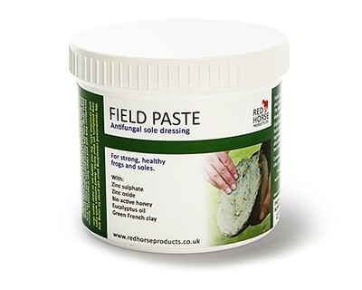 Red Horse Field Paste (500ml)