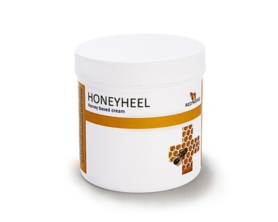 Red Horse Honey Heel (500ml)