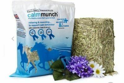 Equilibrium Products Calmmunch