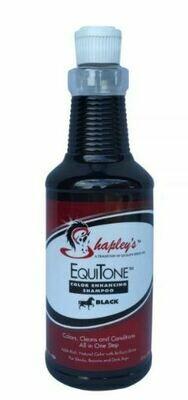 Shapley's Equitone Black Shampoo (32oz)