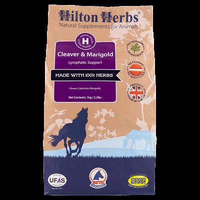 Hilton Herbs Cleavers & Marigold (1kg)