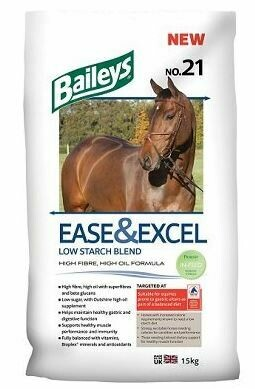 Baileys Ease and Excel (15kg)