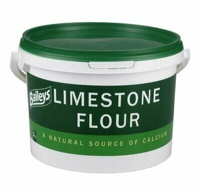 Baileys Limestone Flour (3kg)