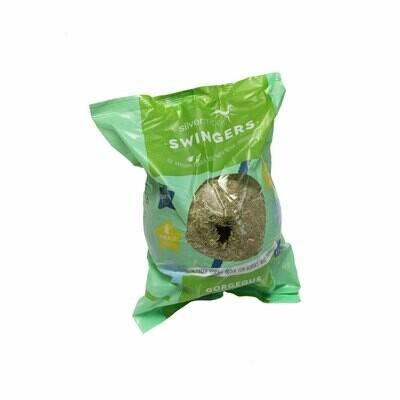 Silvermoor Swingers - Amazing Apple