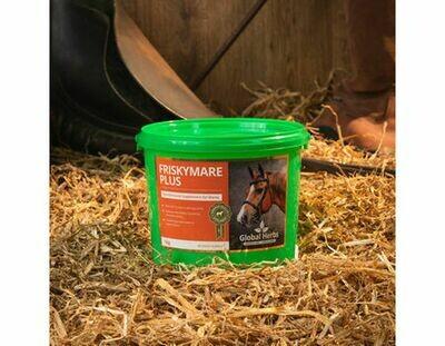 Global Herbs Frisky Mare Plus (1kg)