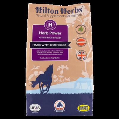 Hilton Herbs Herb Power (1kg)