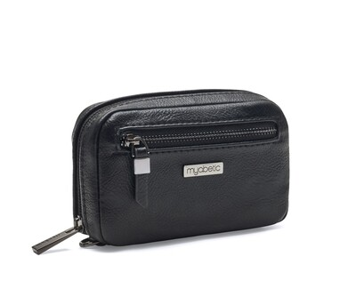 Маленькая сумочка для диабетика James Black Leatherette