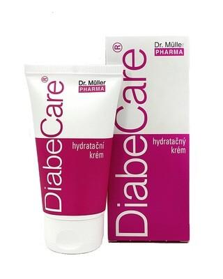 DiabeCare - увлажняющий крем Dr. Müller Pharma