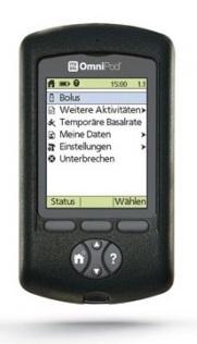 Пульт OmniPod PDM UST-400