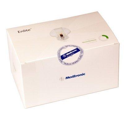 АКЦИЯ! Сенсоры Enlite Medtronic ММТ-7008 для мониторинга уровня глюкозы - 5 шт