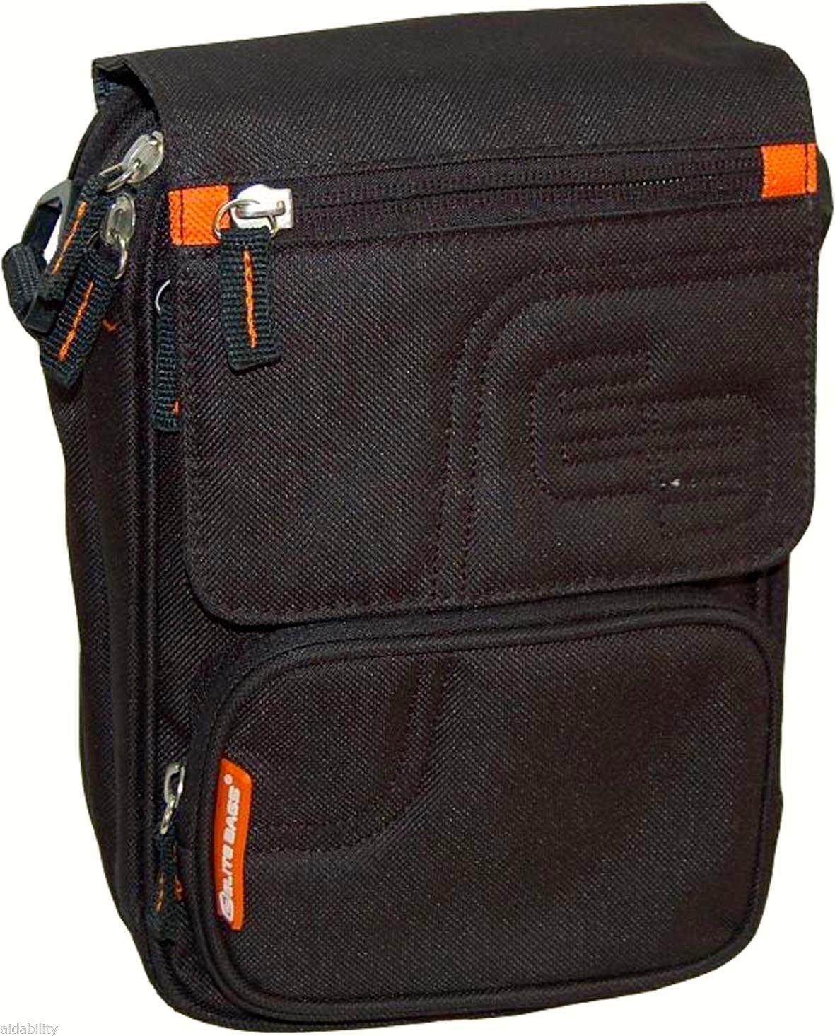 Вместительная изотермическая сумка для диабетика