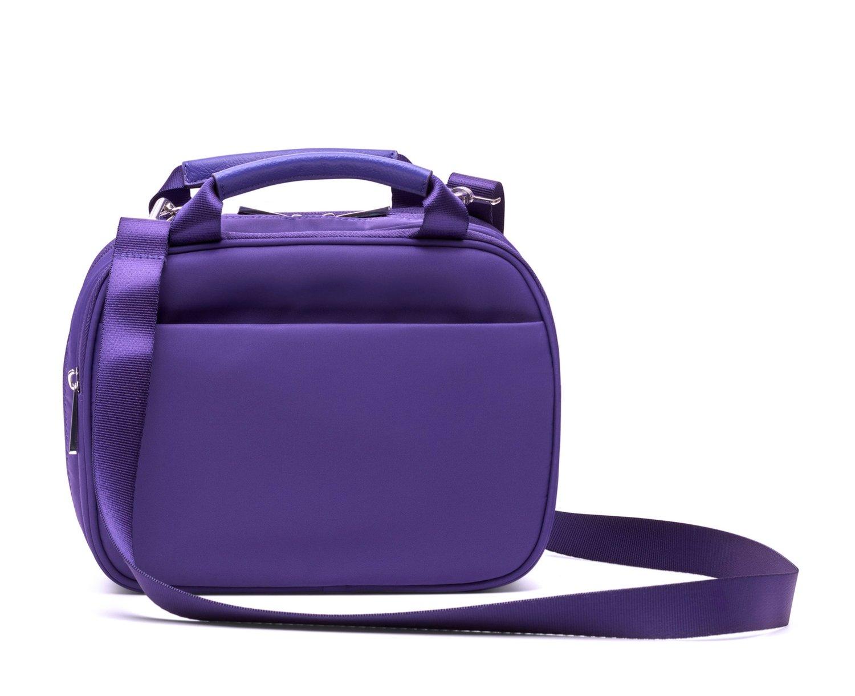 Фиолетовая сумка для диабетика - Thompson
