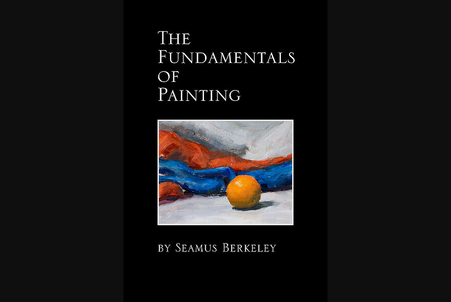 Fundamentals of Painting DVD