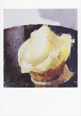 'Pear Ginger Sorbet' Notecard