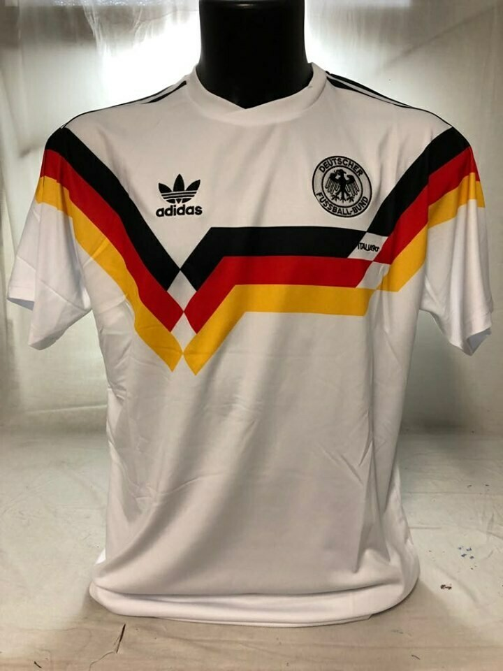 GERMANIA WORLD CUP 1990 GERMANY MONDIALI 1990