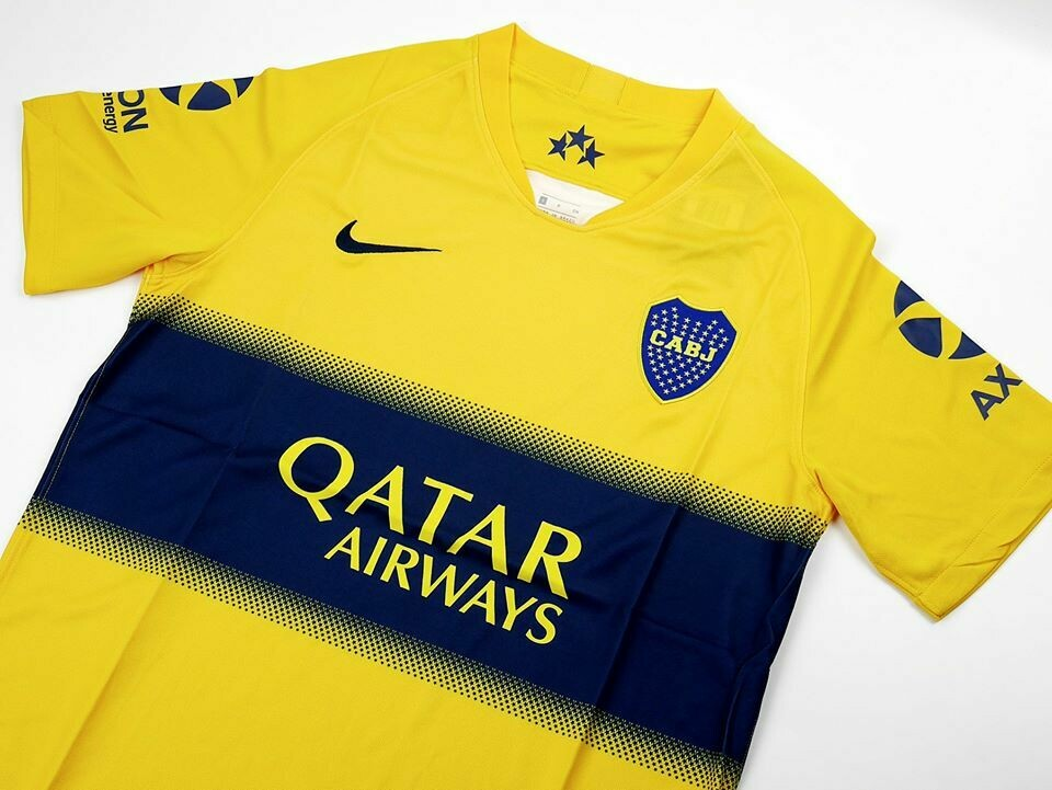 BOCA JUNIORS AWAY 2019-2020