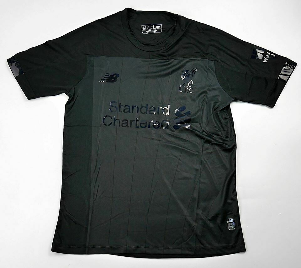 LIVERPOOL BLACK OUT 2019-2020