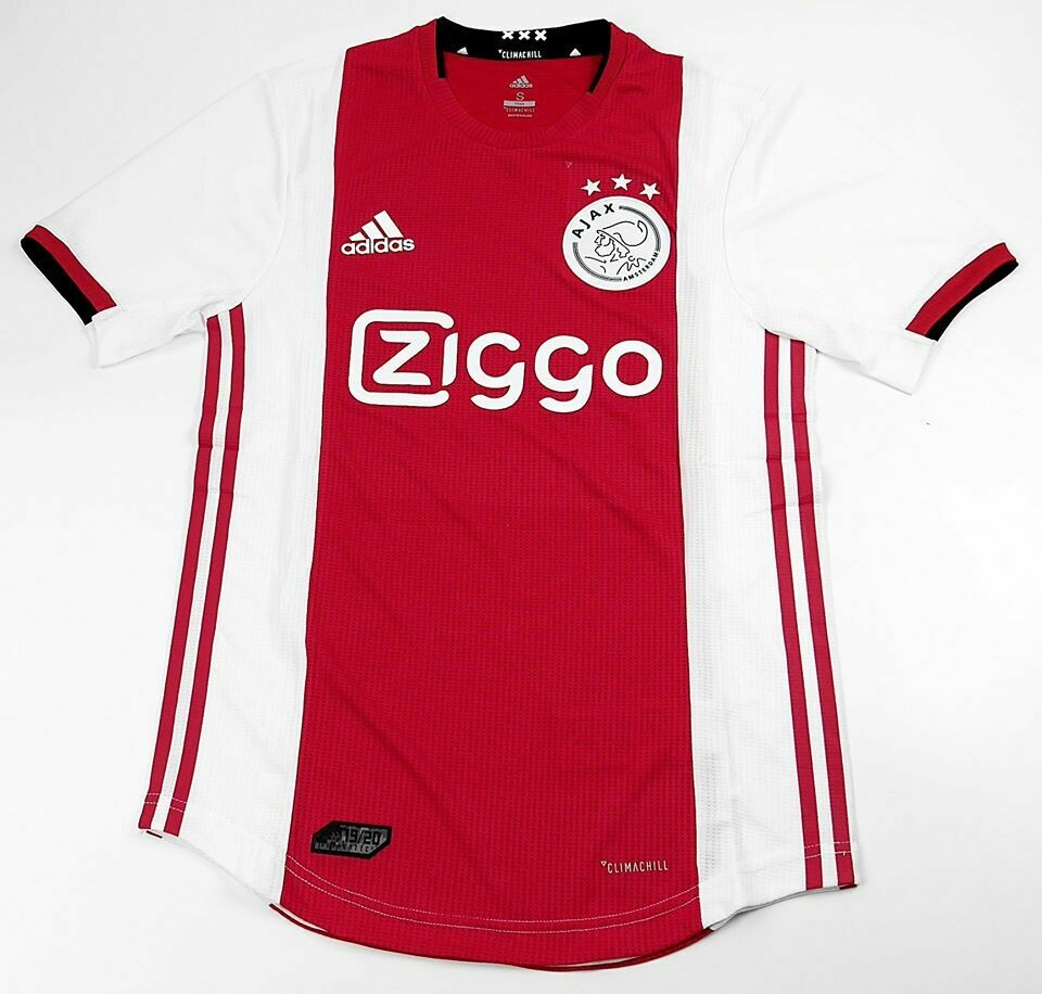 AJAX HOME PLAYER VERSION 2019-2020 MAGLIA CASAS