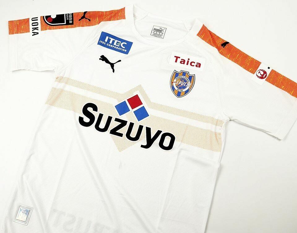 SHIMIZU S-PULSE AWAY 2019-2020