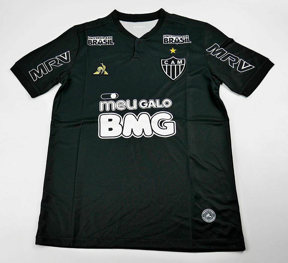 ATLETICO MINEIRO AWAY 2019-2020 MAGLIA TRASFERTA