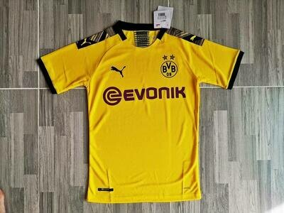 DORTMUND HOME 2019-2020 MAGLIA CASA PLAYER VERSION