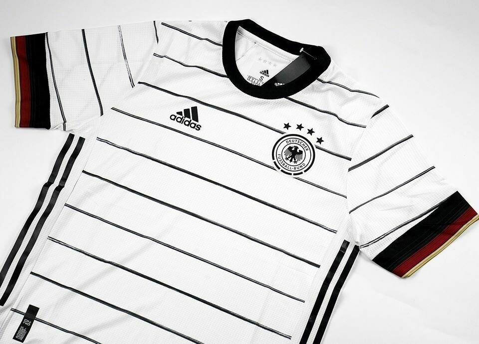 GERMANY HOME PLAYER EURO 2020 GERMANIA EUROPEI 2020