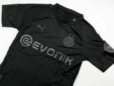 Dortmund 110th Anniversary Blackout Kit.