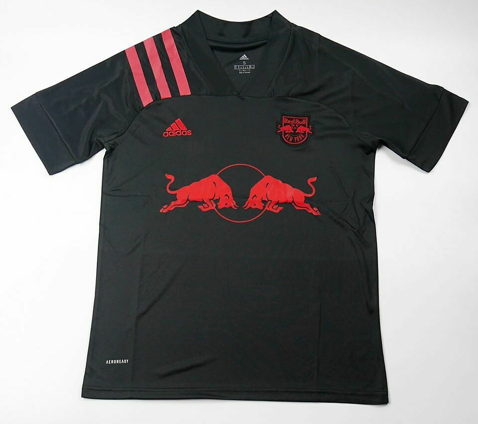 NEW YORK RED BULLS AWAY 2020-2021 (MAJOR LEAGUE).
