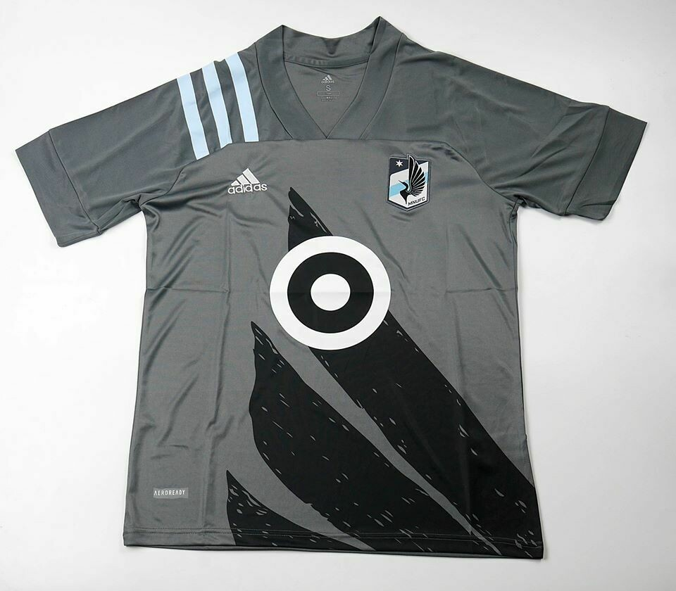 MINNESOTA UNITED HOME 2020-201 (MAJOR LEAGUE).