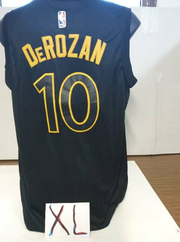 DE ROZAN XL