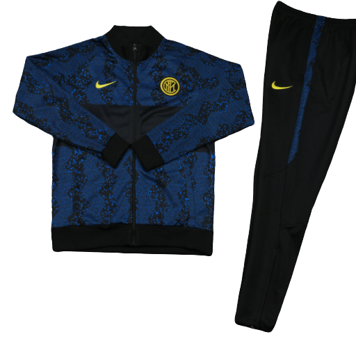 INTER 2020 2021 Tracksuit Tuta  INTER 2020 2021