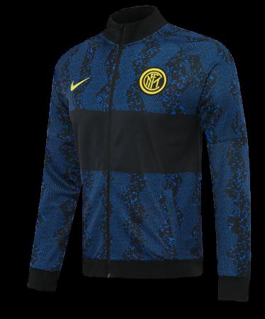 INTER 2020 2021 Felpa Jacket INTER 2020 2021