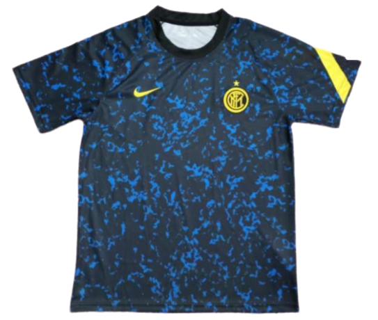 INTER SHIRT ALLENAMENTO TRAINING JERSEY 2020 2021