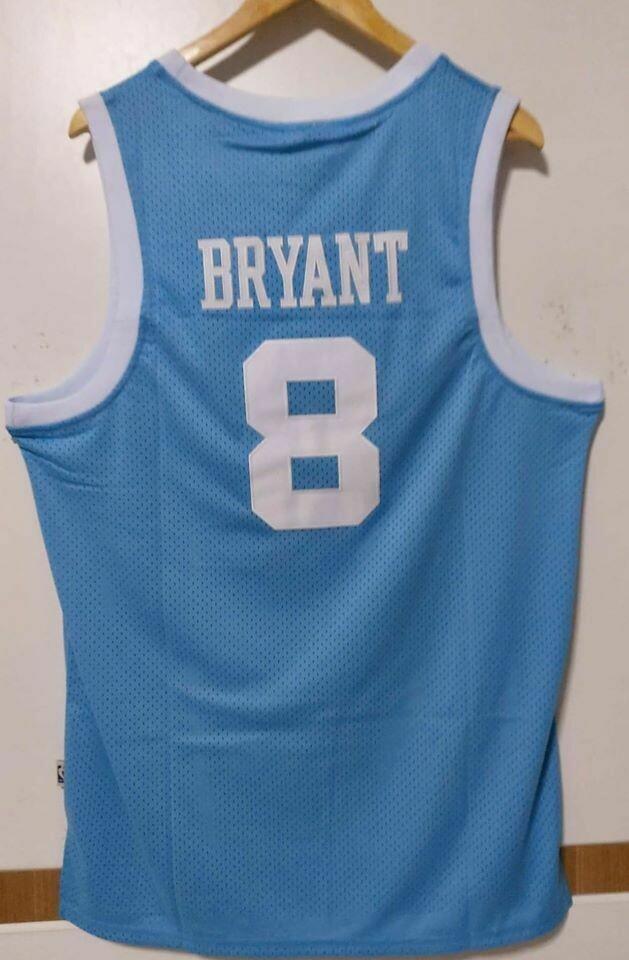 KOBE BRYANT  LOS ANGELES LAKERS NBA  Jersey Maglia BASKETBALL NBA