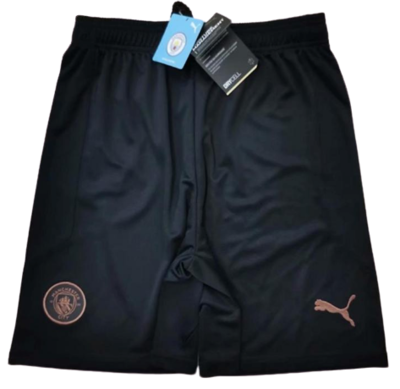 MANCHESTER CITY PANTALONCINO SHORTS 2020 2021 MAN CITY