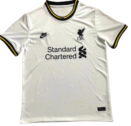 LIVERPOOL T SHIRT ALLENAMENTO TRAINING JERSEY 2020 2021