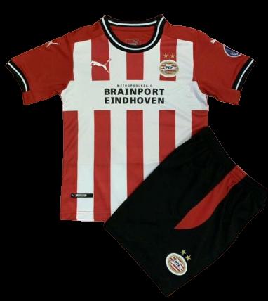COMPLETINO BAMBINO  KITS KIDS  PSV EINDHOVEN