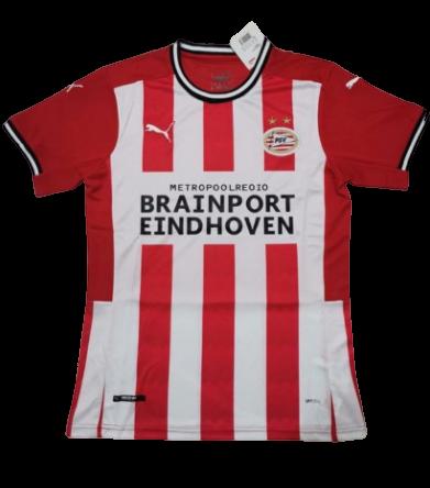 PSV EINDHOVEN PSV  JERSEY HOME 2020 2021 PSV  2020 2021