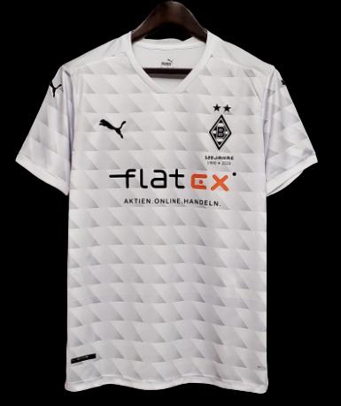 Borussia Mönchengladbach Home 2020 2021 MAGLIA CASA