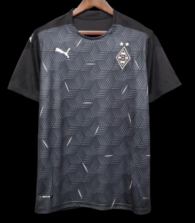 Borussia Mönchengladbach AWAY 2020 2021 MAGLIA TRASFERTA