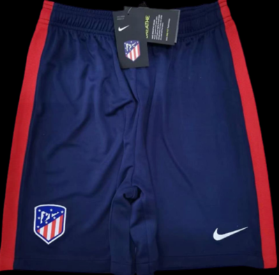 ATLETICO MADRID ATHLETICO MADRID  PANTALONCINO SHORTS 2020 2021