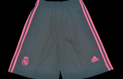 REAL MADRID  PANTALONCINO SHORTS 2020 2021 REAL MADRID