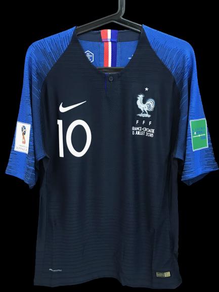 FRANCIA FINALE WORLD CUP FRANCE WORLD CUP 2018 VS CROAZIA VS CROATIA