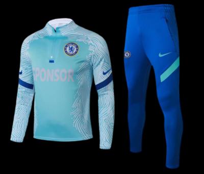 CHELSEA 2020 2021 Tracksuit Tuta Chelsea 2020 2021