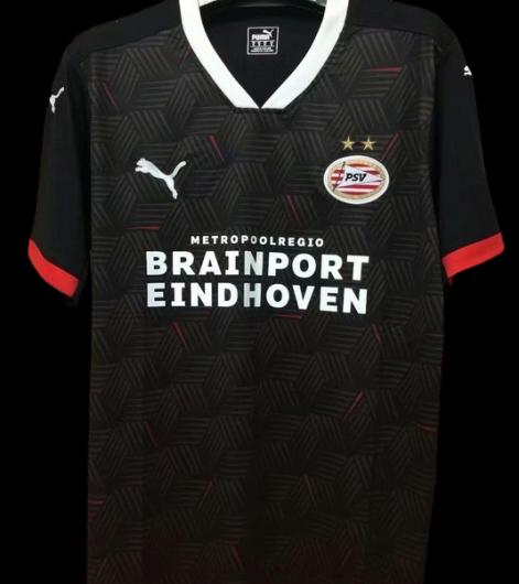 PSV EINDHOVEN AWAY 2020 2021  MAGLIA TRASFERTA 20 21