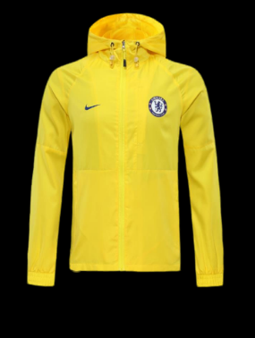 CHELSEA 2020 2021 Giacca Wind Coat Chelsea 2020 2021