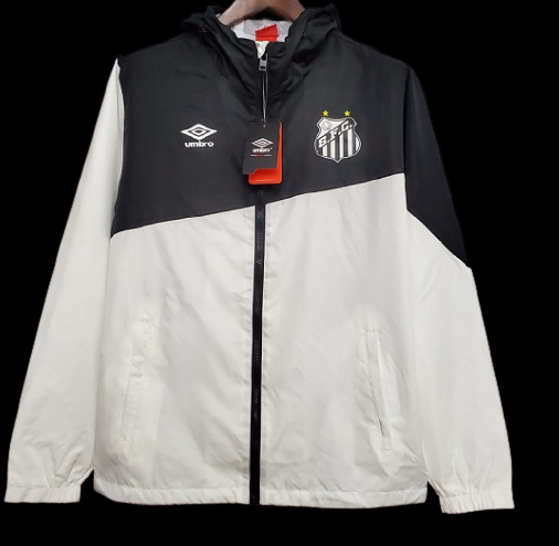 SANTOS  2020 2021 GIACCA JACKET SANTOS 2020 2021 WIND COAT