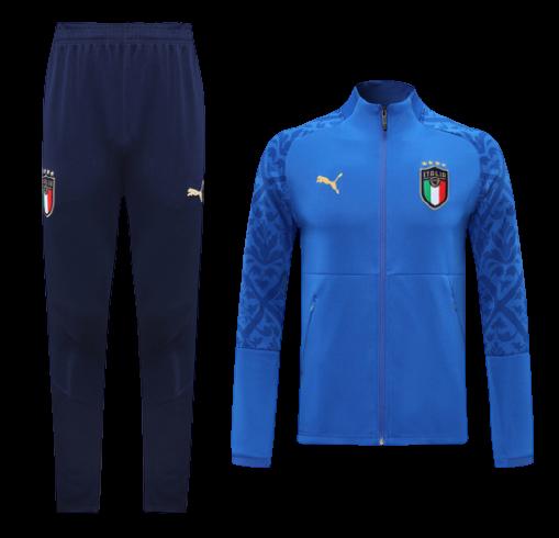 ITALIA 2020 2021 Tracksuit Tuta  ITALY 2020 2021