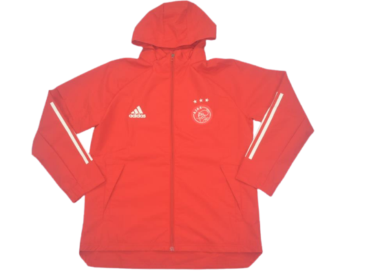 AJAX 2020 2021 WIND COAT GIACCA AJAX 2020 2021