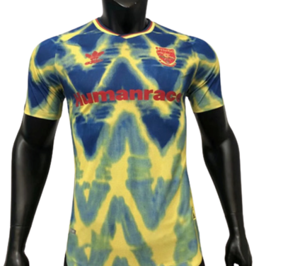 ARSENAL SPECIAL JERSEY GRAFFITI MAGLIA SPECIALE GRAFFIT PLAYER VERSION